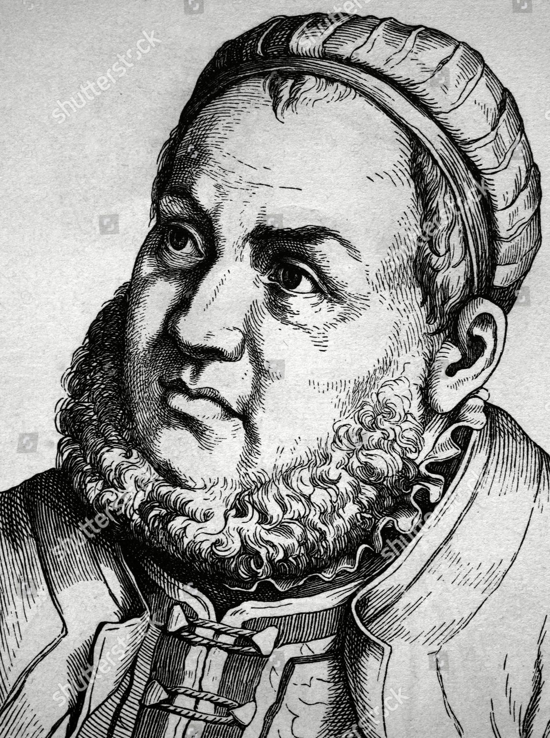 an overview of the opponent of martin luther george duke of saxony in 16th century Electorate of saxony's wiki: until in the 16th century after the battle of at which the augustinian monk martin luther was appointed professor of.